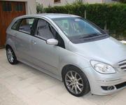 Mercede класс B 200 CDI