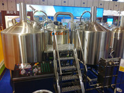 1000L крафтовая пивоварня минипивзавод